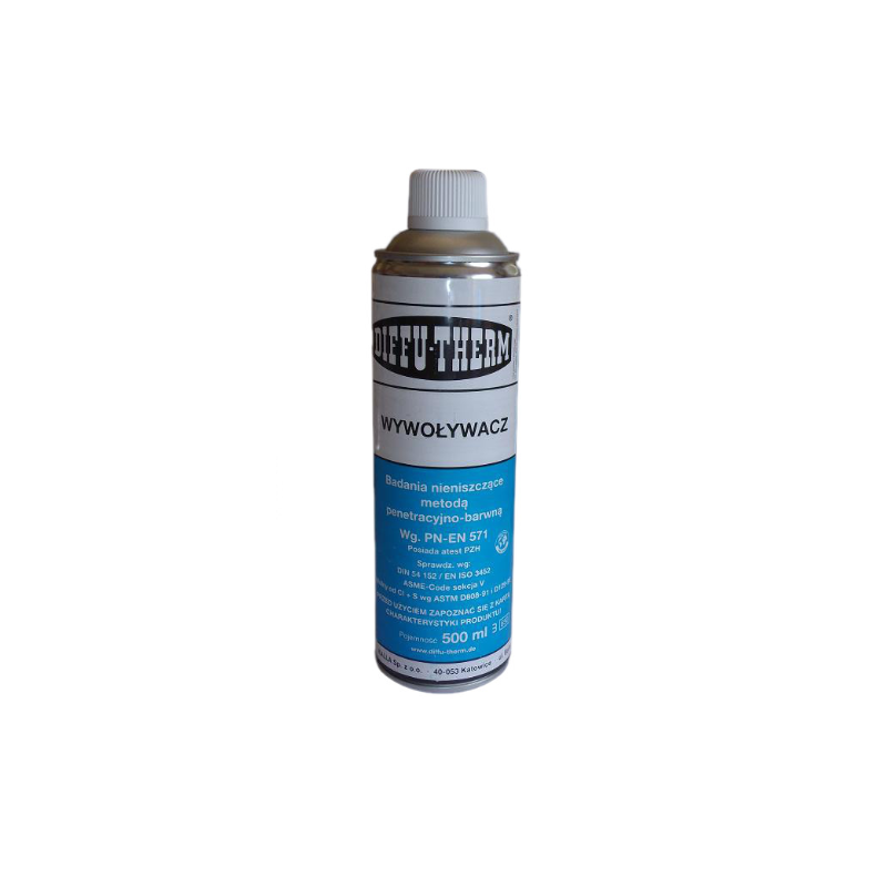 Diffu - Therm Anti - Reflection Spray 500ml