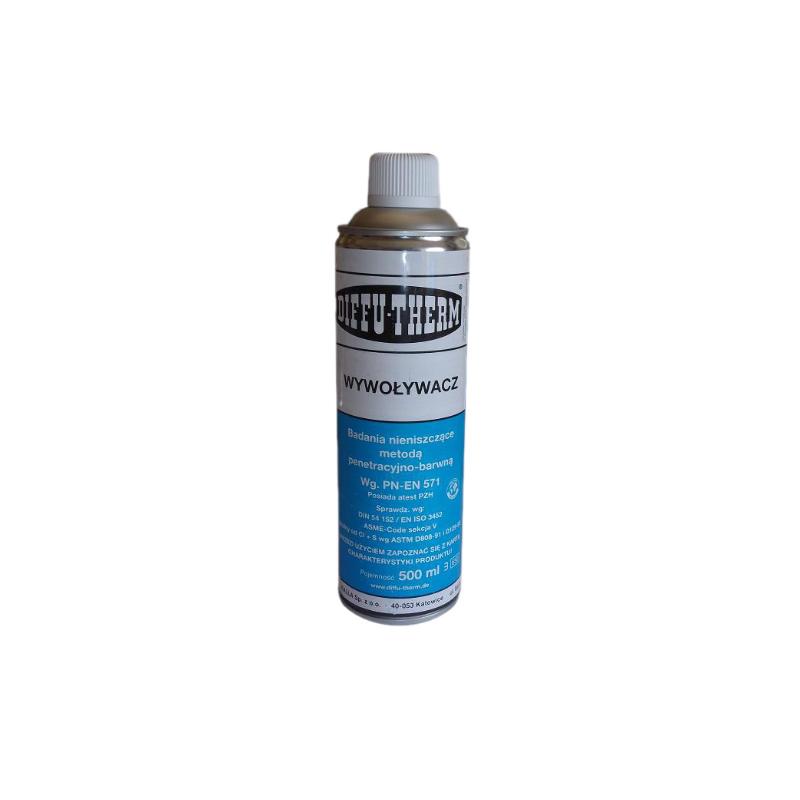 Spray Antyodblaskowy Do Skanowania 3D Diffu-Therm 500ml