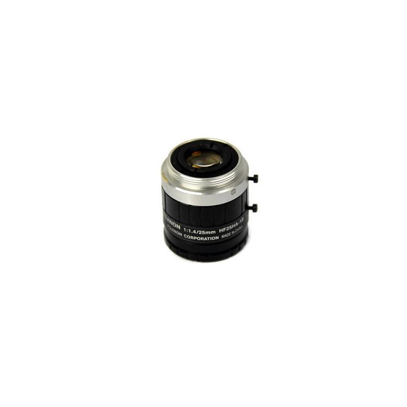 Fujinon HF25HA-1B 25mm 1:1.4 Lens