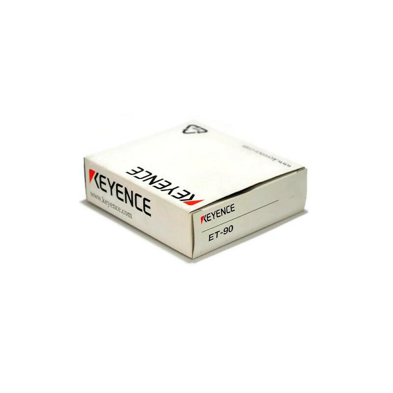Keyence ET-90 Sensor Amplifier Unit Proximity