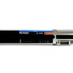 Kurtyna bezpieczeństwa Keyence SL-V20L (Emiter + Odbiornik)