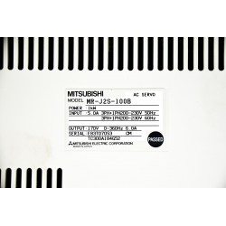 Mitsubishi MR-J2S-100B Servo Amplifier