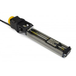THK KR20 150mm linear actuator module - 4