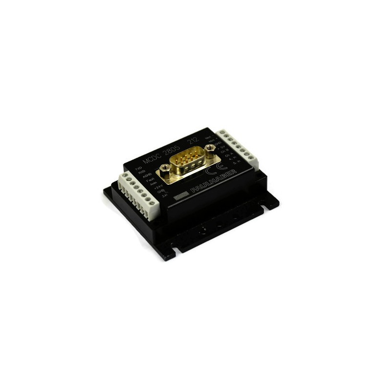 FAULHABER MCDC2805 Motion Controller - 2