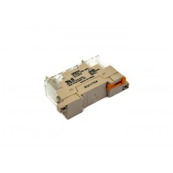 Omron P7SA-10F-ND Relay Socket - 1