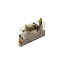 Omron P7SA-10F-ND Relay Socket - 4