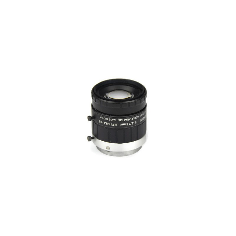 Fujinon HF16HA-1B 1:1.4 16mm Lens