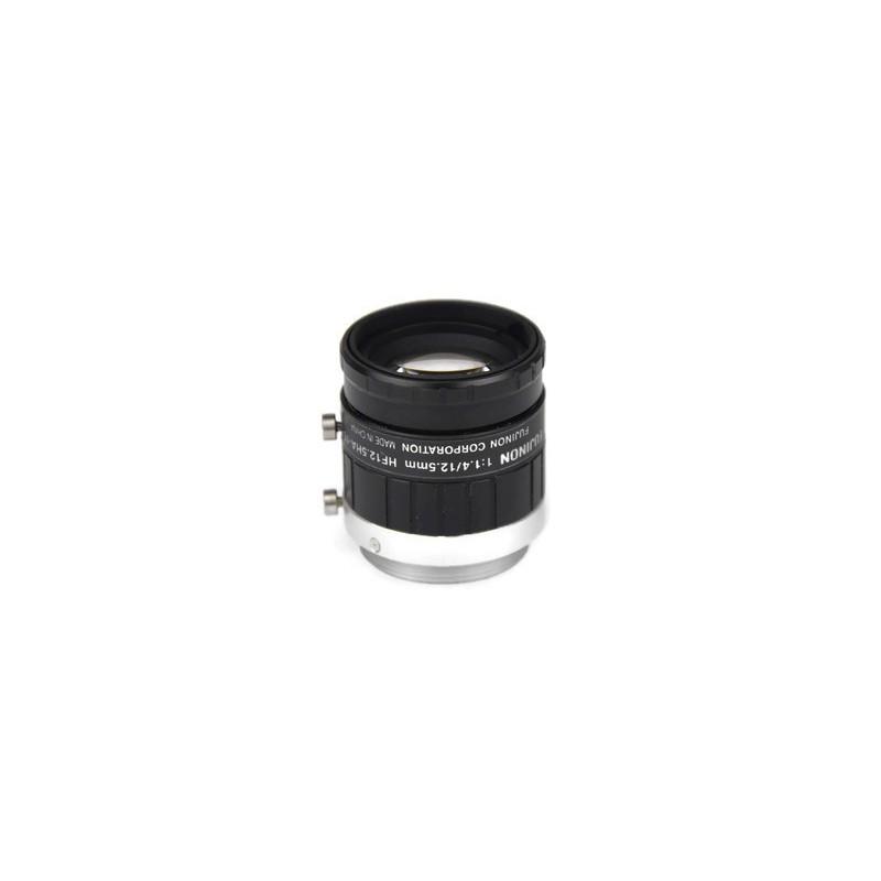 Fujinon HF12.5HA-1B 12.5mm 1:1.4 Lens