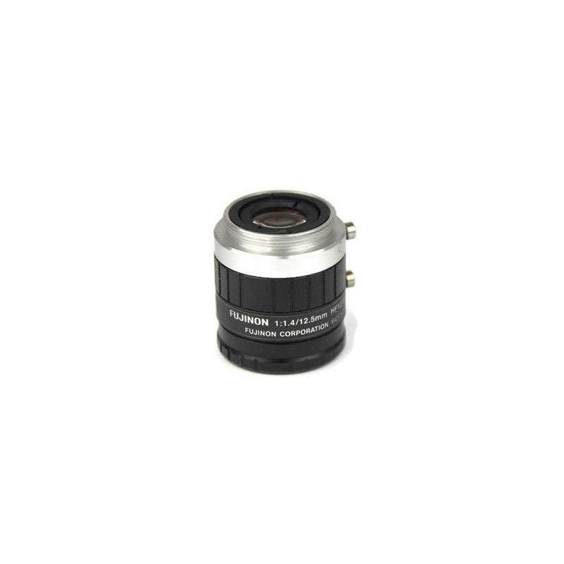 Obiektyw Fujinon HF12.5HA-1B 1:1.4 12.5mm