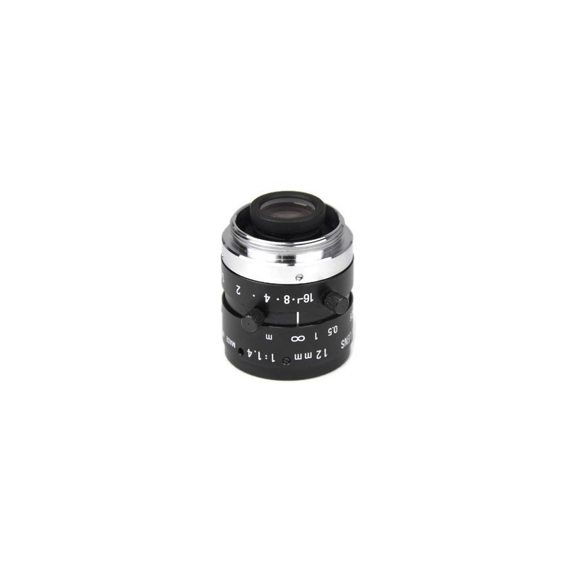 Pentax 12mm 1:1.4 TV Lens H1214-M (C61232)