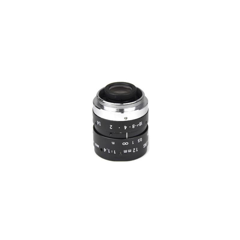 Pentax 12mm 1:1.4 TV Lens H1214-M (C61232) (housing defect)