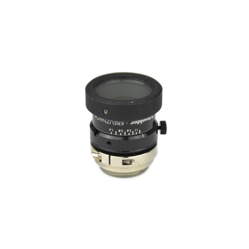 Obiektyw Schneider Xenoplan 1.4/23-0512 23mm (z regulacją przysłony)