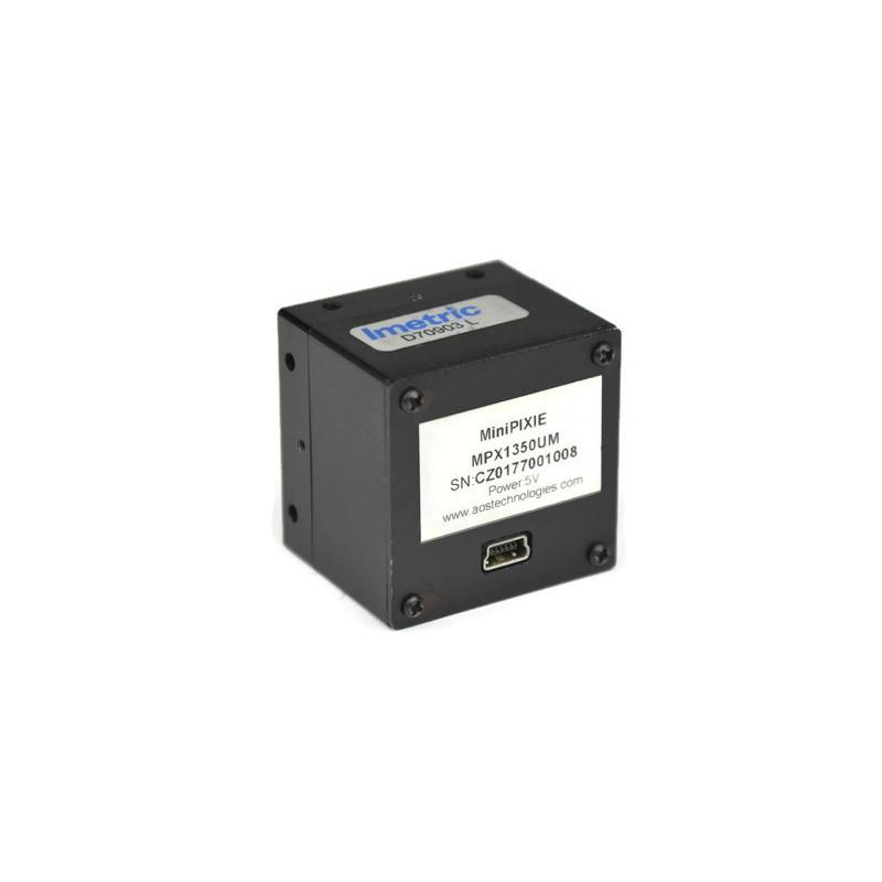 AOS MiniPixie MPX1350UM 1.3MP Mono Camera
