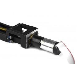 Moduł liniowy THK KR20 150mm + Silnik Maxon 302714 3.8:1
