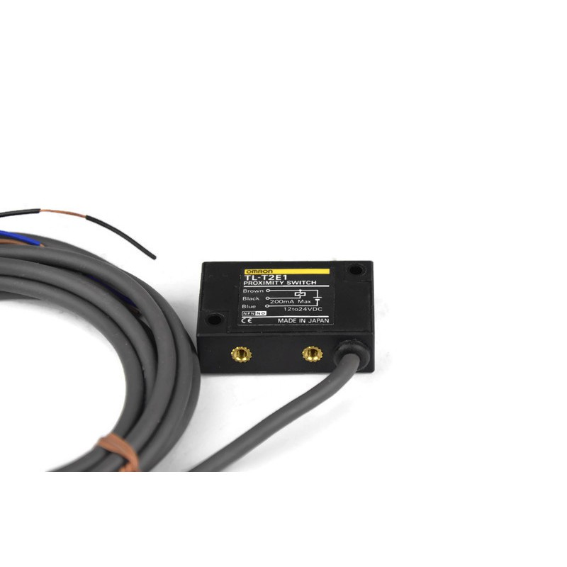 OMRON TL-T2E1 Proximity Sensor