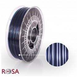 Filament Rosa PET-G Standard 1,75 mm Navy Blue 0,9kg - 1