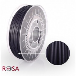 Filament Rosa PLA Starter 1,75mm Navy Blue Transp 0,8kg - 1