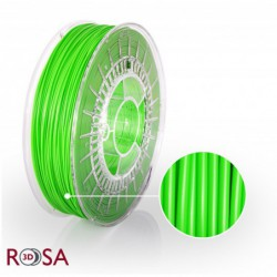 Filament Rosa PLA Starter 1,75mm Green 0,8kg - 1