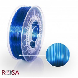 Filament Rosa PET-G Standard 1,75 mm Blue Sky 0,8kg - 1