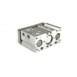 Kompaktowy Cylinder Prowadzący SMC MGPM25TF-20