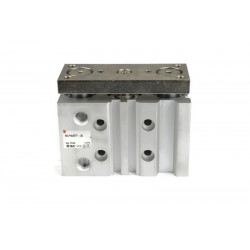 SMC MGPM25TF-20 Compact Guide Cylinder