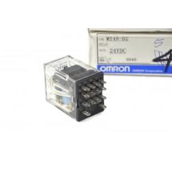 Przekaźnik Elektromagnetyczny Omron MY4N-D2 24VDC