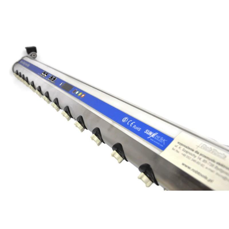 Hi-TEK Sunje Aerodynamiczna listwa jonizująca SIB3-1600RD