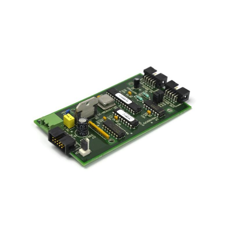 Sterownik do silnika krokowego PIC-Step PIC-Servo PIC-ENC