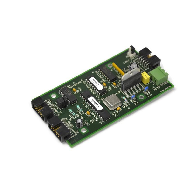 Stepper Motor Controller Board PIC-Step PIC-Servo PIC-ENC