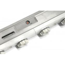 Keyence SJ-H132A Static Eliminator Ionizer