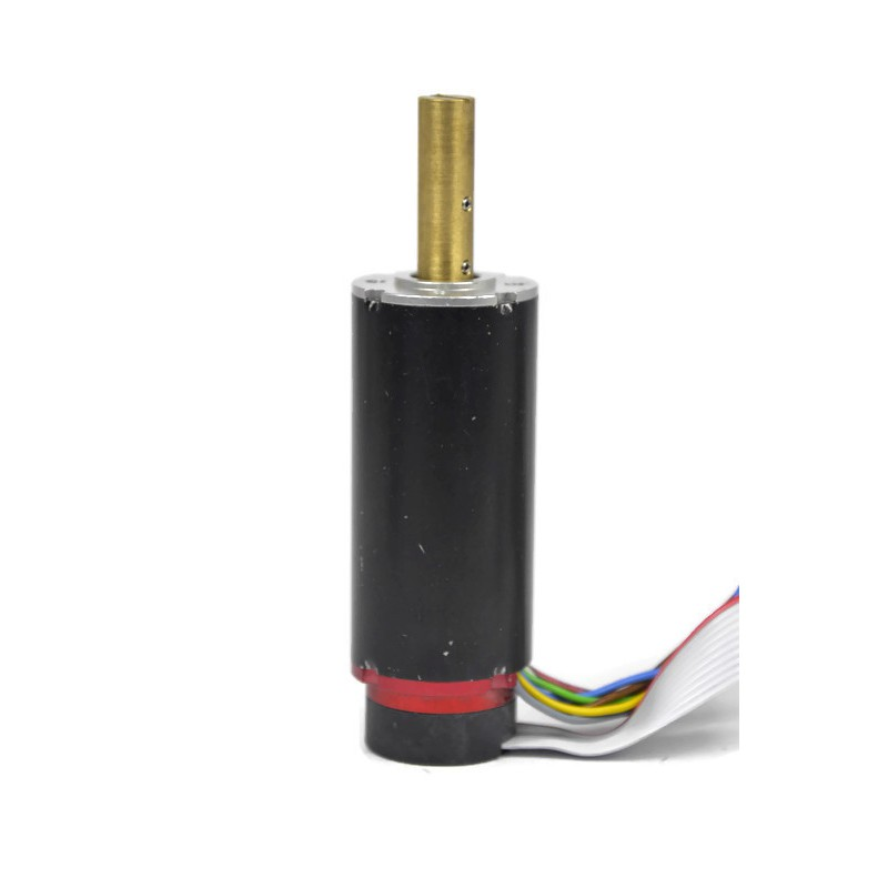 Silnik Maxon EC MAX 334982 30 mm 40W + enkoder