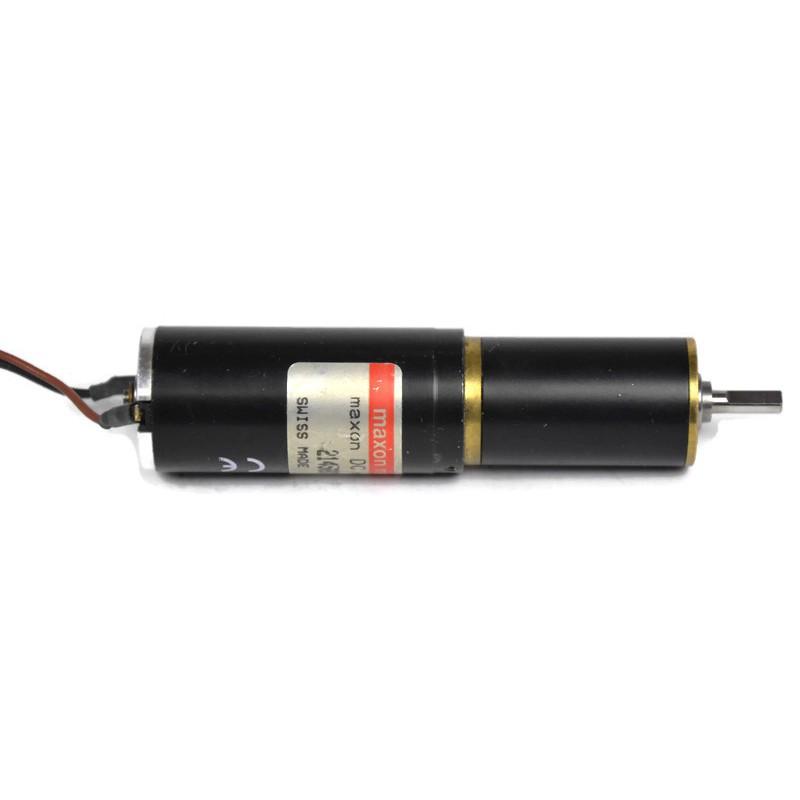 Maxon Motor 118746 214580 25mm 10W + gearhead
