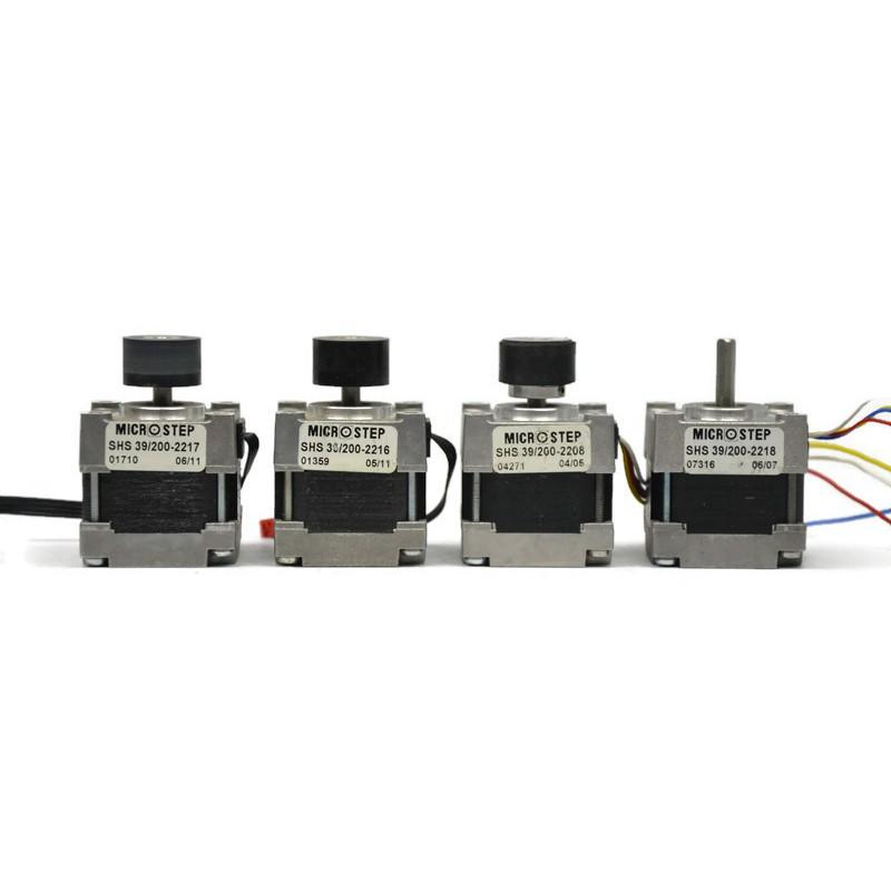 Silniki Krokowe Microstep SHS 39/200 0,7A Komplet 6 szt.