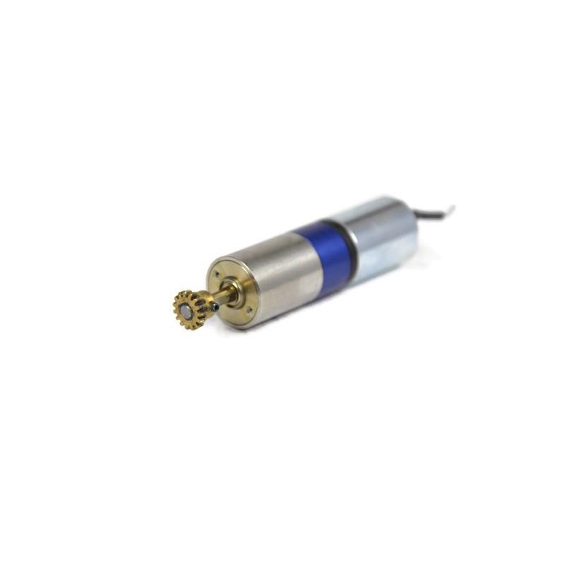 Faulhaber Minimotor 1624T012S 0,3Nm 16/7 134:1