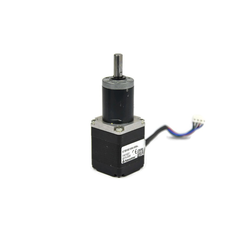 Nanotec ST2818S1006 2,66V 0.95A 25:1 Stepper Motor