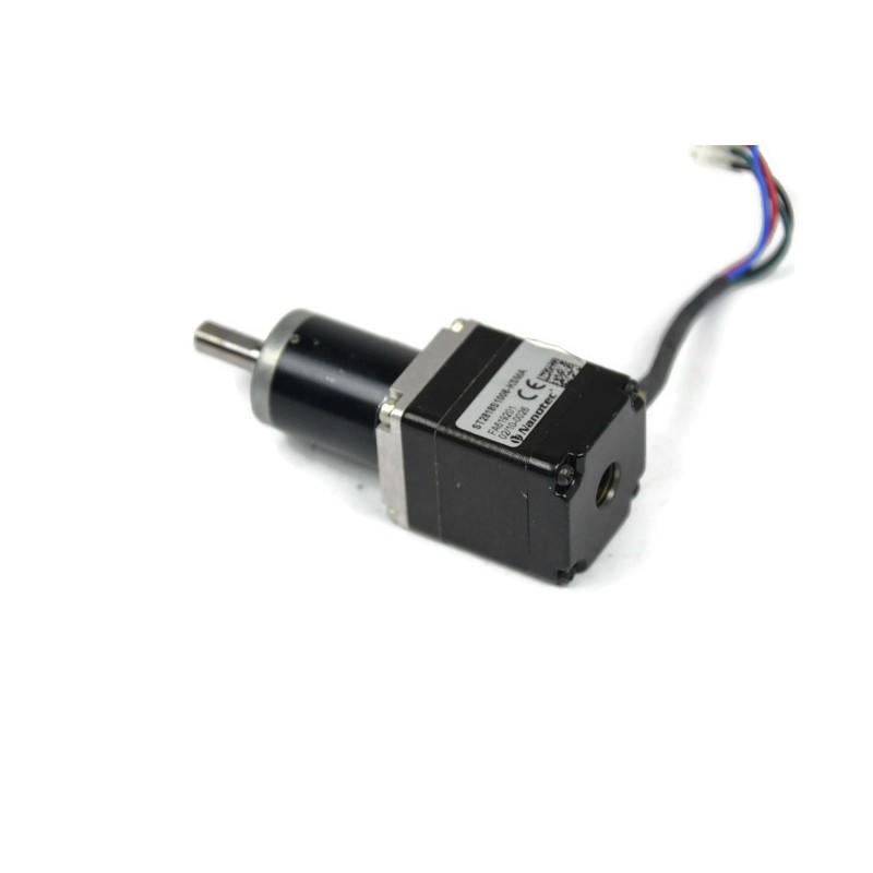 Silnik krokowy Nanotec ST2818S1006 2,66V 0.95A 25:1