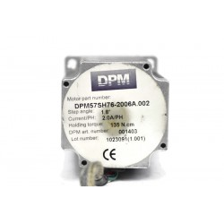 DPM 57SH76-2006 Stepper Motor