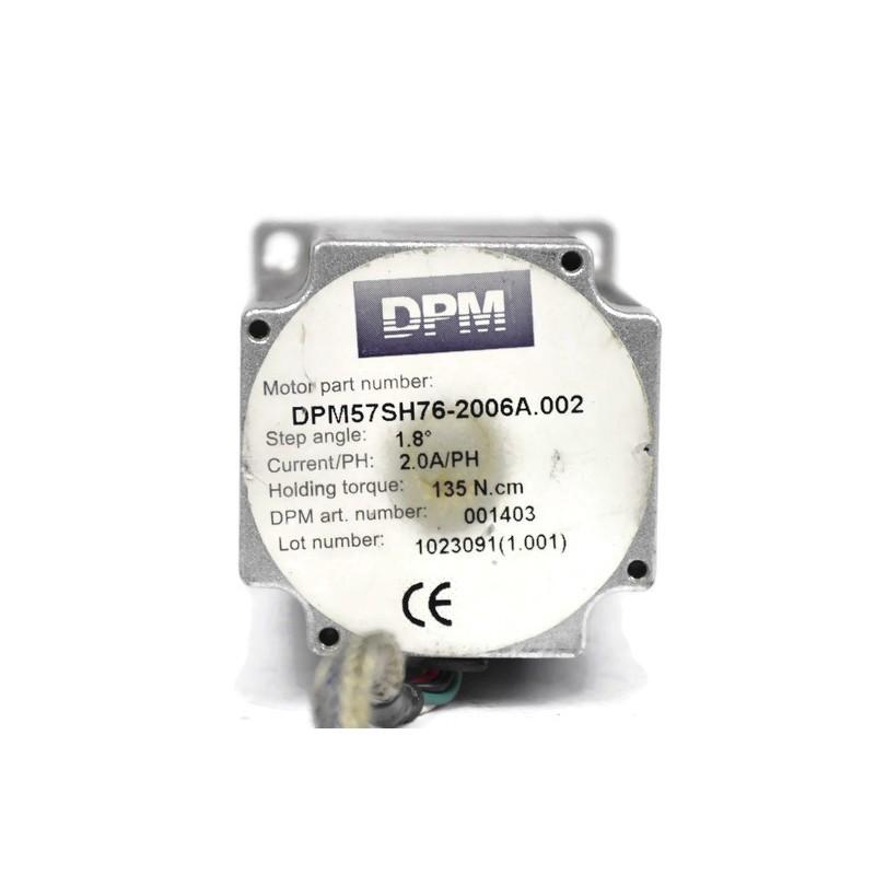 DPM 57SH76-2006 Stepper Motor