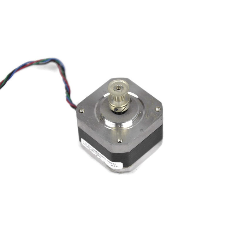 Lin Engineering 4418X-04S-03RO Stepper Motor