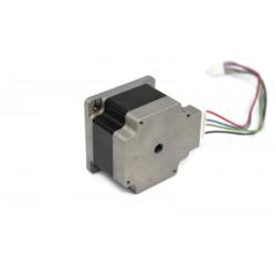 TECO DST60EX41A01T0300 Stepper Motor