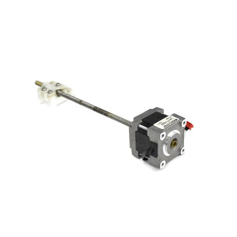 Microstep bipolar stepper motor + 190mm screw