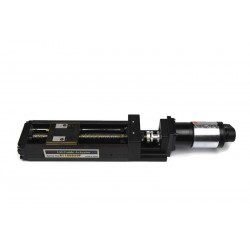 THK KR33A + Maxon DC 40mm Linear Actuator Module