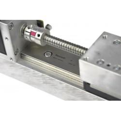 Moduł Liniowy Rexroth + Silnik Krokowy DPM42SH47