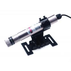 Laser Liniowy LINELASER Czerwony 130mW