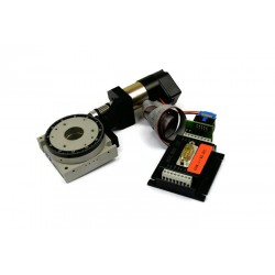 Physik Instrumente M-037 precyzyjne urządzenie pomiarowe