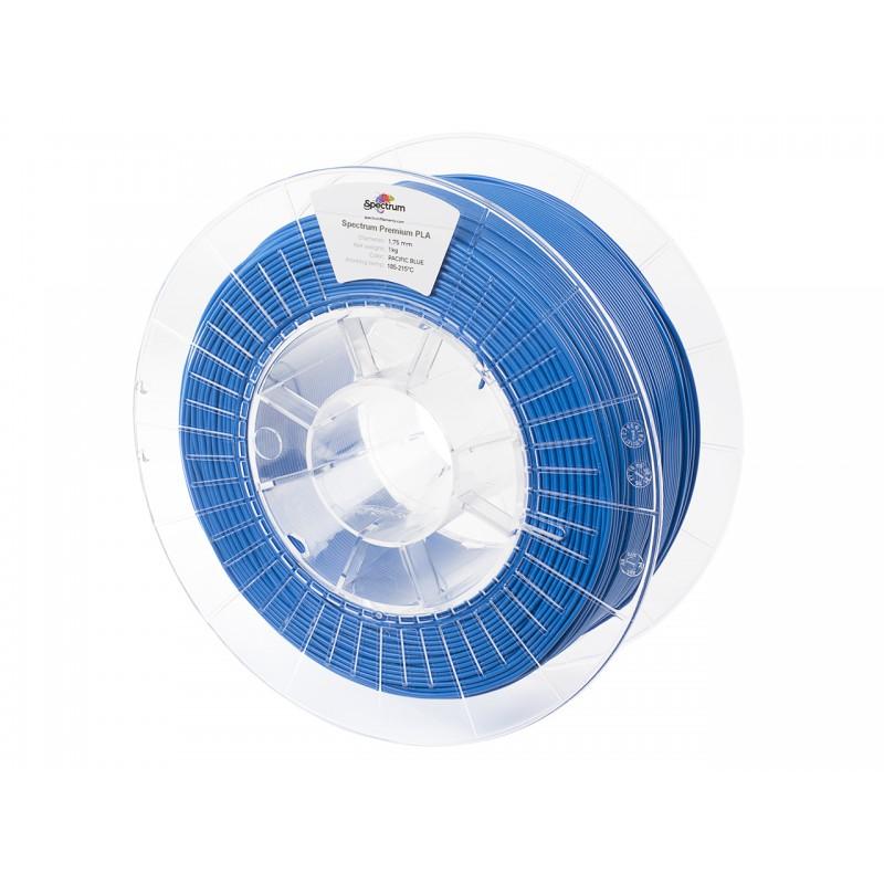 Filament Spectrum PLA Premium Pacific Blue