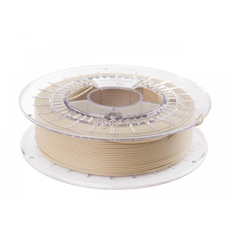 Filament Spectrum WOOD 1.75 mm 0.5 kg NATURAL