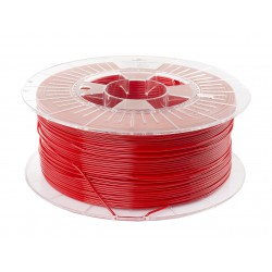 Filament Spectrum Premium PET-G 1.75 mm BLOODY RED