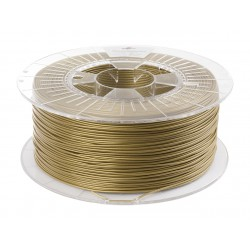 Filament Spectrum PLA Glitter 1.75 mm AZTEC GOLD