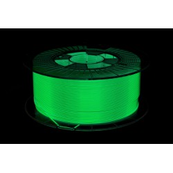 Filament Spectrum PLA Special 0.5 kg GLOW IN THE DARK